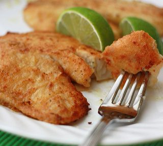 Honey Lime Fish http://myfridgefood.com/recipes/sea-your-food-contest/honey-lime-fish