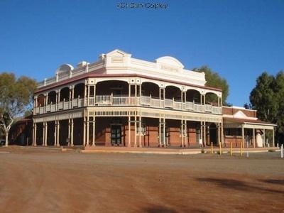 GWALIA | Western Australia http://www.wanowandthen.com/gwalia.html