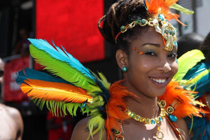 Trinidad Carnival Diary: K2K Mas Camp Visit