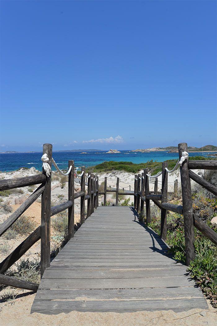 Beach of Sardegna