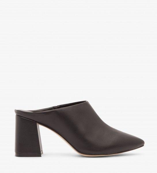JOAN - BLACK - klass city - shoes