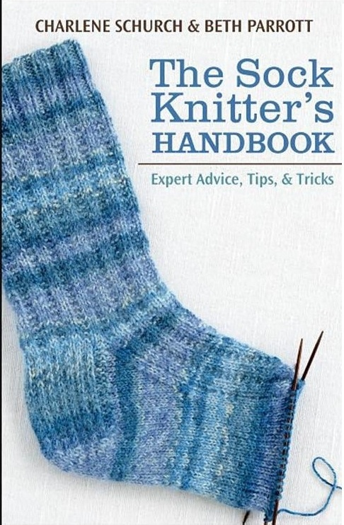 12 Days of Christmas Giveaways - Day 3 . . . The Sock Knitter's Handbook. Everything you ever wanted to know about socks. Totally sock-a-licious! http://www.pacificfabrics.com/blog/2012/12/15/12-days-christmas-giveaways-day-three/