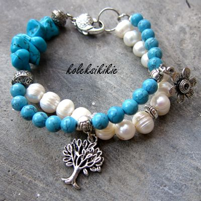 #bracelet #handmadebracelet #jewelery #handmadejewelery http://koleksikikie.com/toko