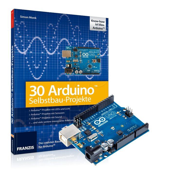 die besten 17 ideen zu arduino projekte auf pinterest arduino programmieren und electro. Black Bedroom Furniture Sets. Home Design Ideas