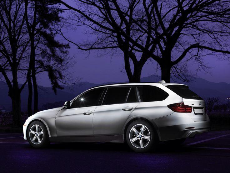 BMW320D Touring -02