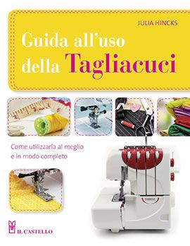Idee, modelli e tutorial di maglia, uncinetto, cucito, ricamo... e molto di più!