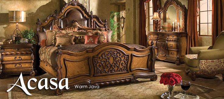 412 best michael amini furniture images on Pinterest ...