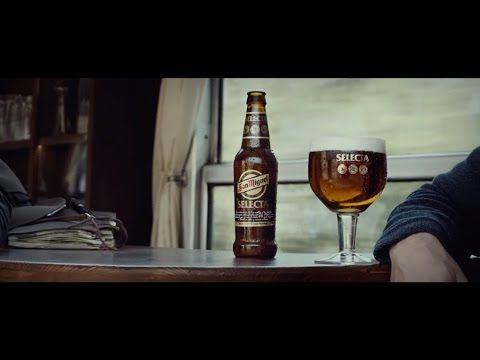 Cerveza San Miguel Selecta -historia completa- Anuncio 2016 - YouTube