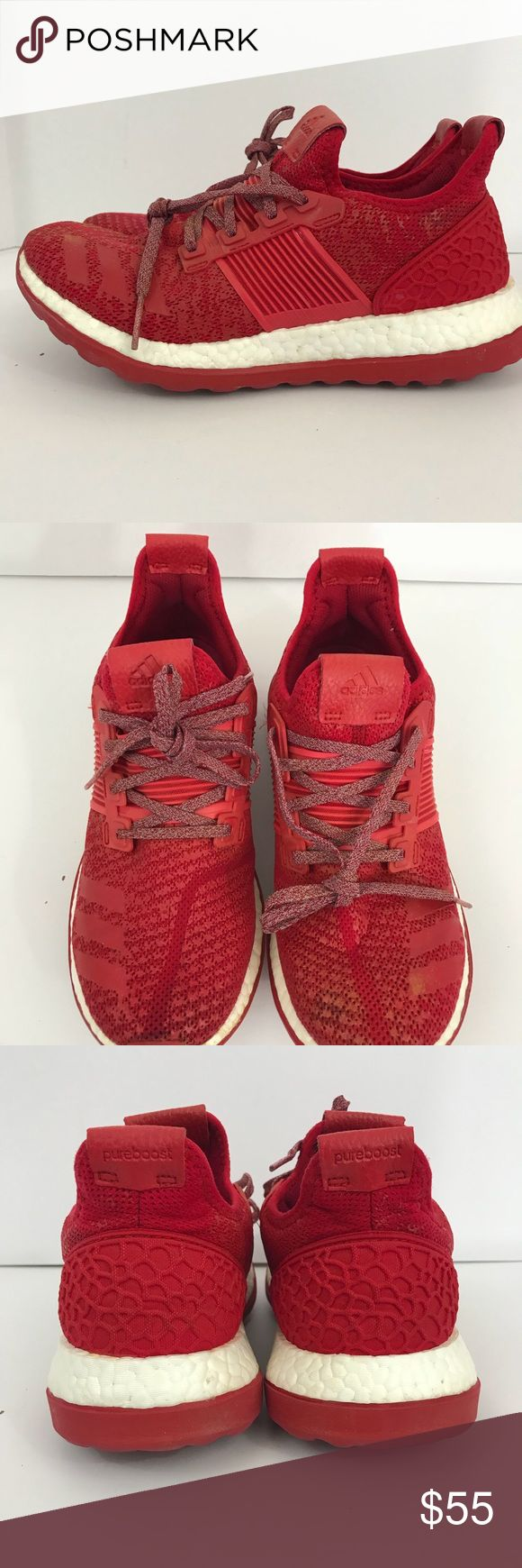 ❤️ Adidas Pure Boost Excellent Condition, all proceeds go to Charity adidas Shoes Sneakers