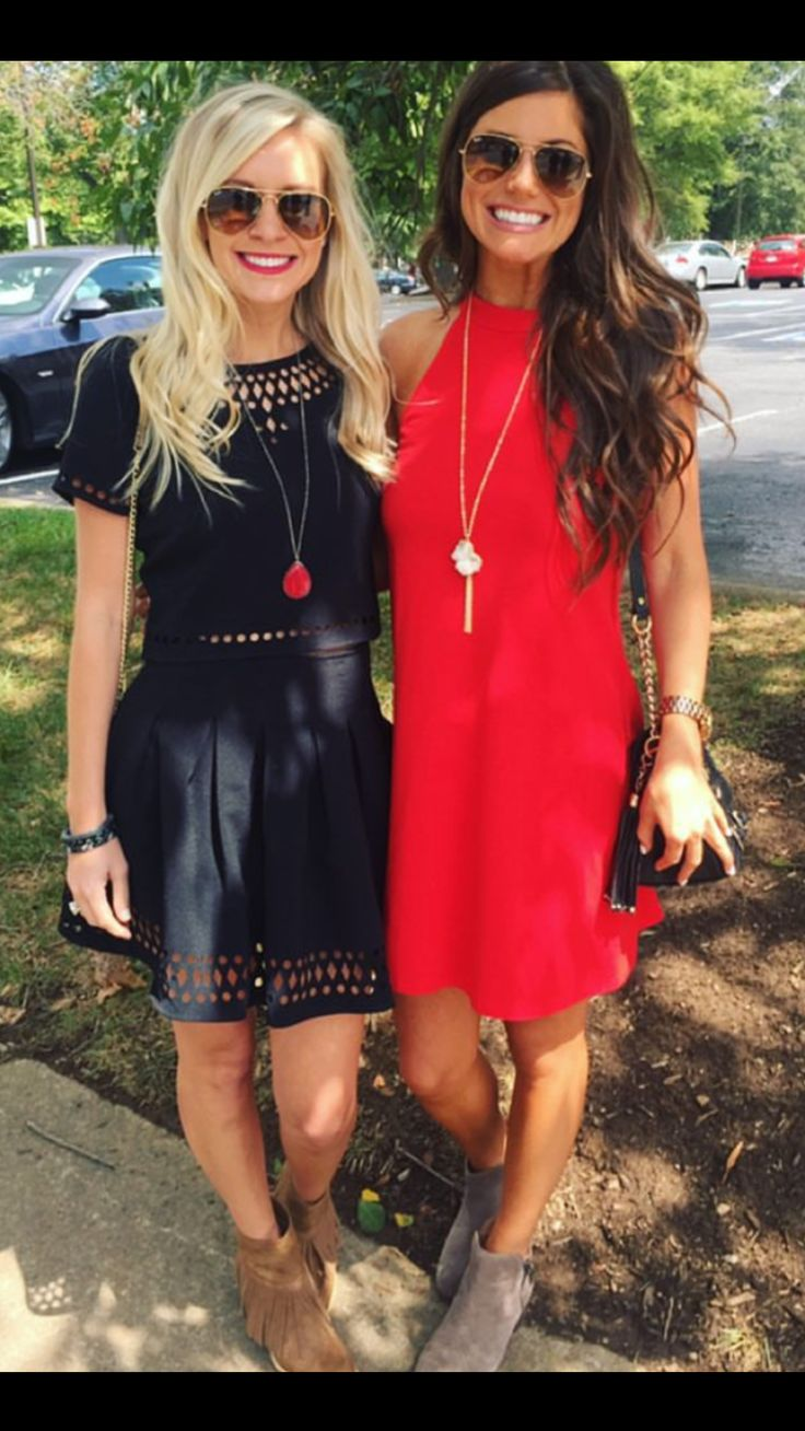 gameday outfits! Clothes, Outfits and Such Pinterest