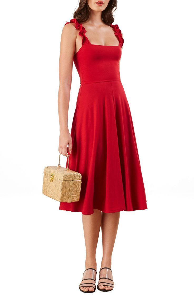 Fall Wedding Guest Dress Guide   Visions of Vogue   Wedding attire ...
