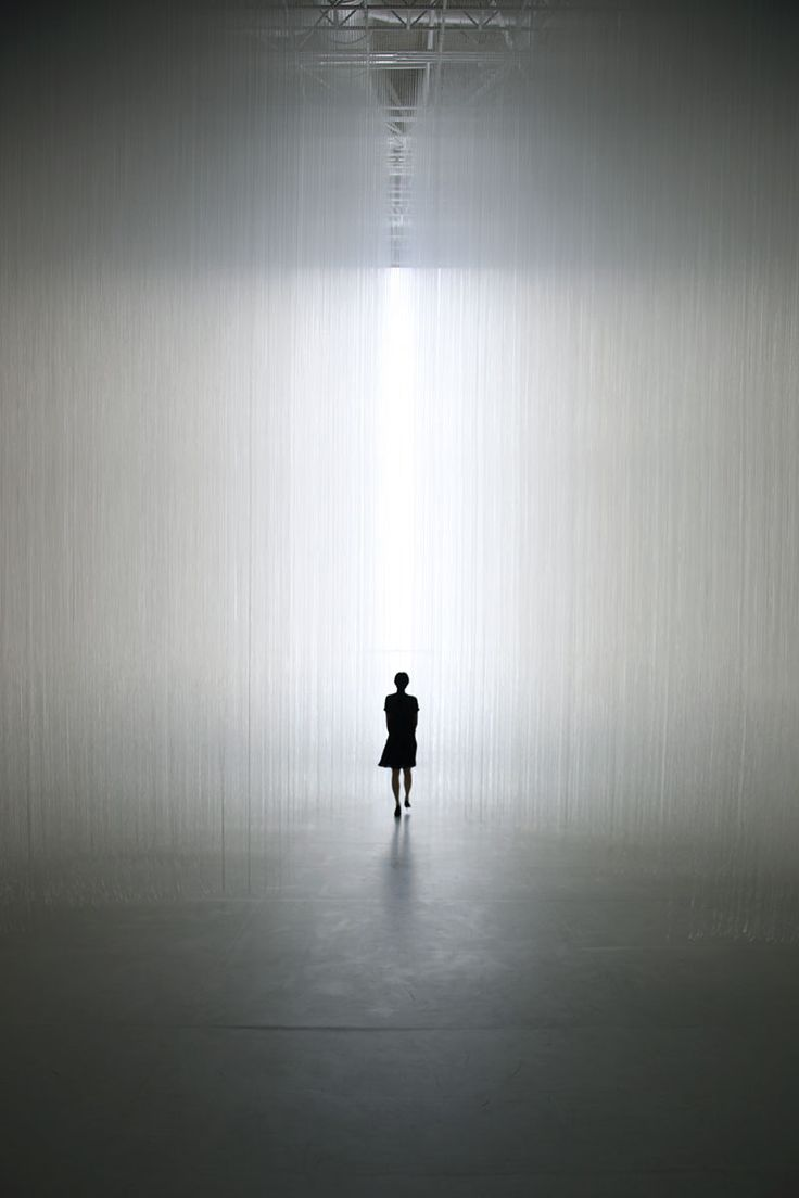 """nnmprv: """" The Gate by TOKUJIN YOSHIOKA. You can find me on: Instagram 