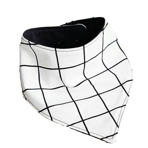 Bekijk dit items in mijn Etsy shop https://www.etsy.com/nl/listing/502981929/hey-bb-kwijl-slabber-met-wasberen-zwart