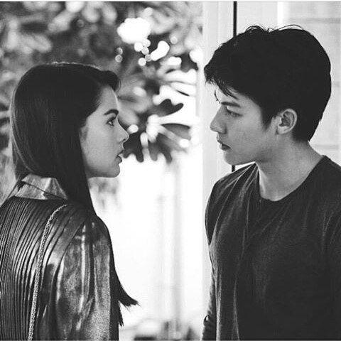 """7 Likes, 1 Comments - N'Godchakorn Srisuk_T13 (@nui_gsn) on Instagram: """"พร้อมจะหยุดทุกอย่างเพื่อคุณทนาย  คืนนี้ตั้งตาตั้งใจรอดู #คลื่นชีวิต   Cr #mark_prin"""""""