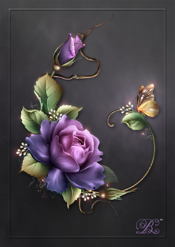 530 best images about poser coocie png tube on pinterest - Flower wallpaper 7d ...