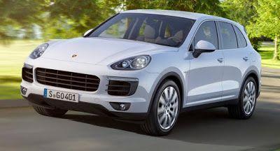 Porsche USA 1.500 neuen Cayenne Diesel als Gebrauchtwagen zu verkaufen Diesel Porsche Porsche Cayenne Reports SUV