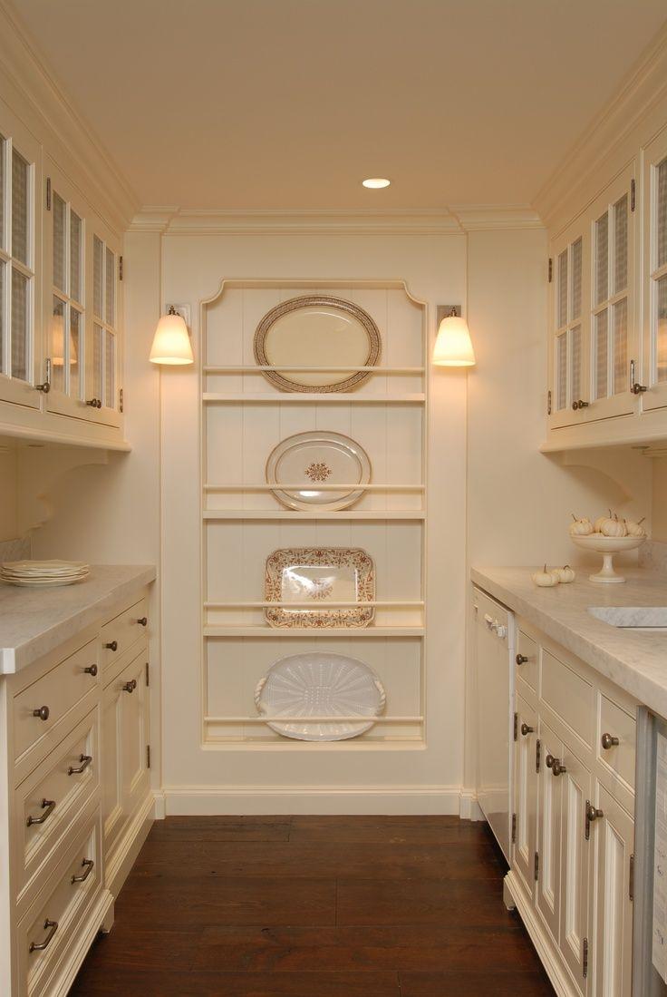 67 best Butler's Pantry images on Pinterest | Kitchen ideas ...