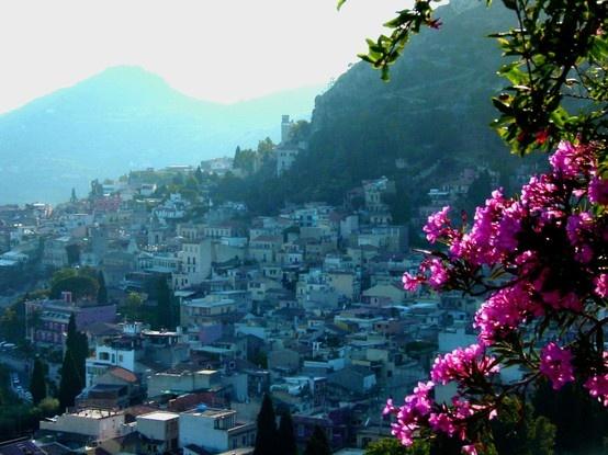 Taormina: Taormina, Sicily, IT >> Scopri le Offerte!