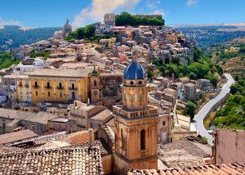 Σικελία Central 8 ημέρες