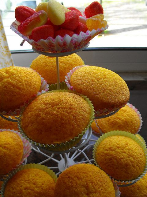 Simple Carrot Muffins Recipe on Yummly. @yummly #recipe