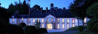 Location Château 17 pers. Bretagne sud, Morbihan, proche mer, golf, calmeLocation de vacances à partir de Guidel @homeaway! #vacation #rental #travel #homeaway