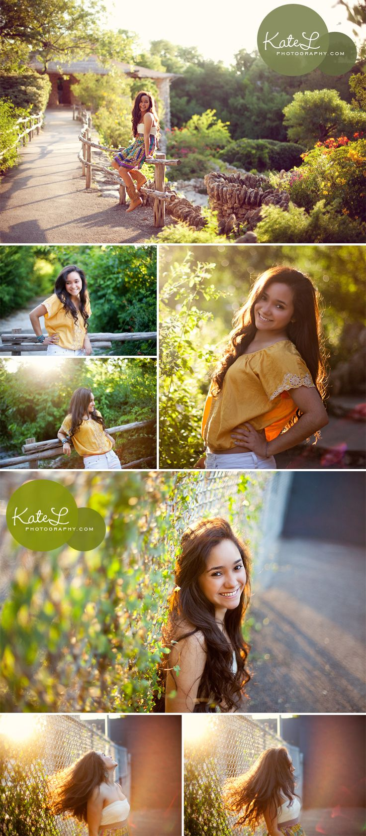 liana, class of 2012 | boston senior portraits