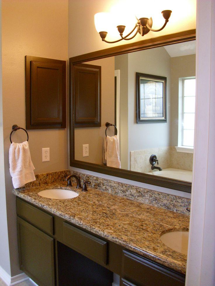 Best House Images On Pinterest Double Sink Vanity Double - Wall mount bathroom vent fan for bathroom decor ideas