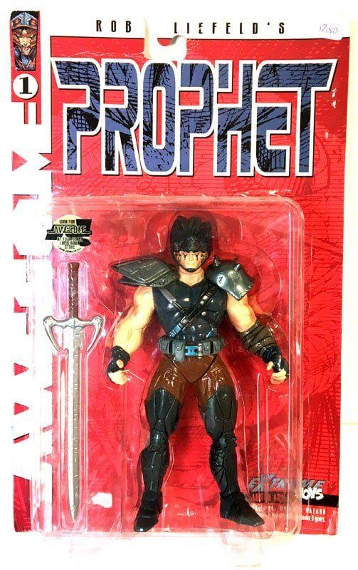 Prophet – Prophet  Extreme Toys  Prophet www.detoyboys.nl