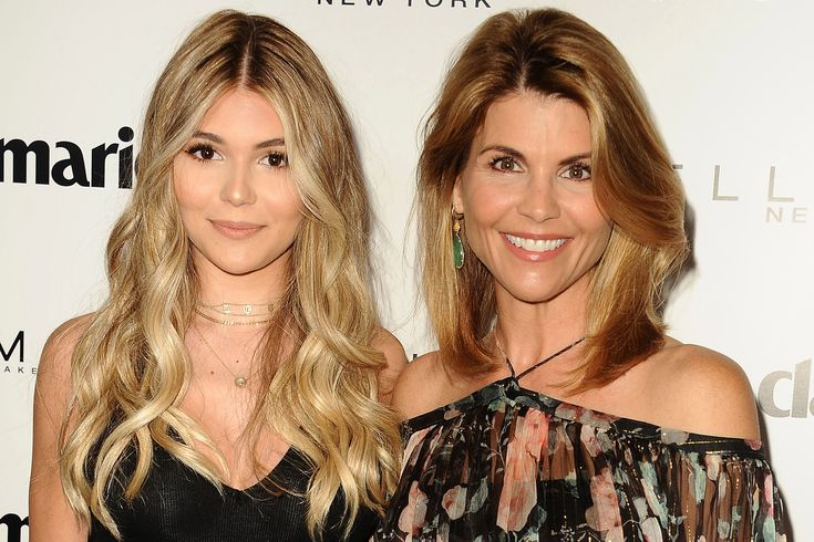Olivia Jade Giannulli Blames Her Parents For Ruining Her