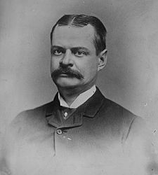 William Waldorf Astor was the cousin of Titanic victim John Jacob Astor IV, but he deserves attention for several reasons: