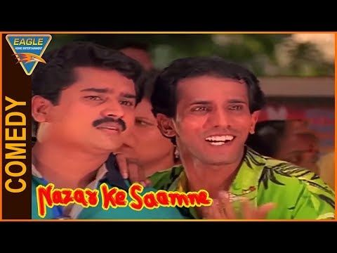 Nazar Ke Saamne Hindi Dubbed Movie || Vaiyapuri Very Funny Comedy Scene || Eagle Hindi Movies Watch it From Here http://ift.tt/2AzeJw6