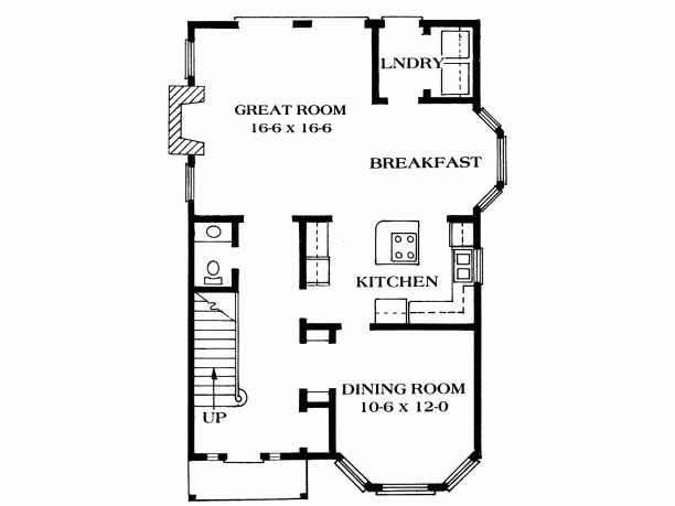 53 best images about floorplans on pinterest queen anne for 1950 bungalow house plans