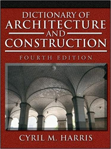 43 best ncarb architect license images on pinterest dictionary of architecture and construction dictionary of architecture construction cyril m fandeluxe Image collections