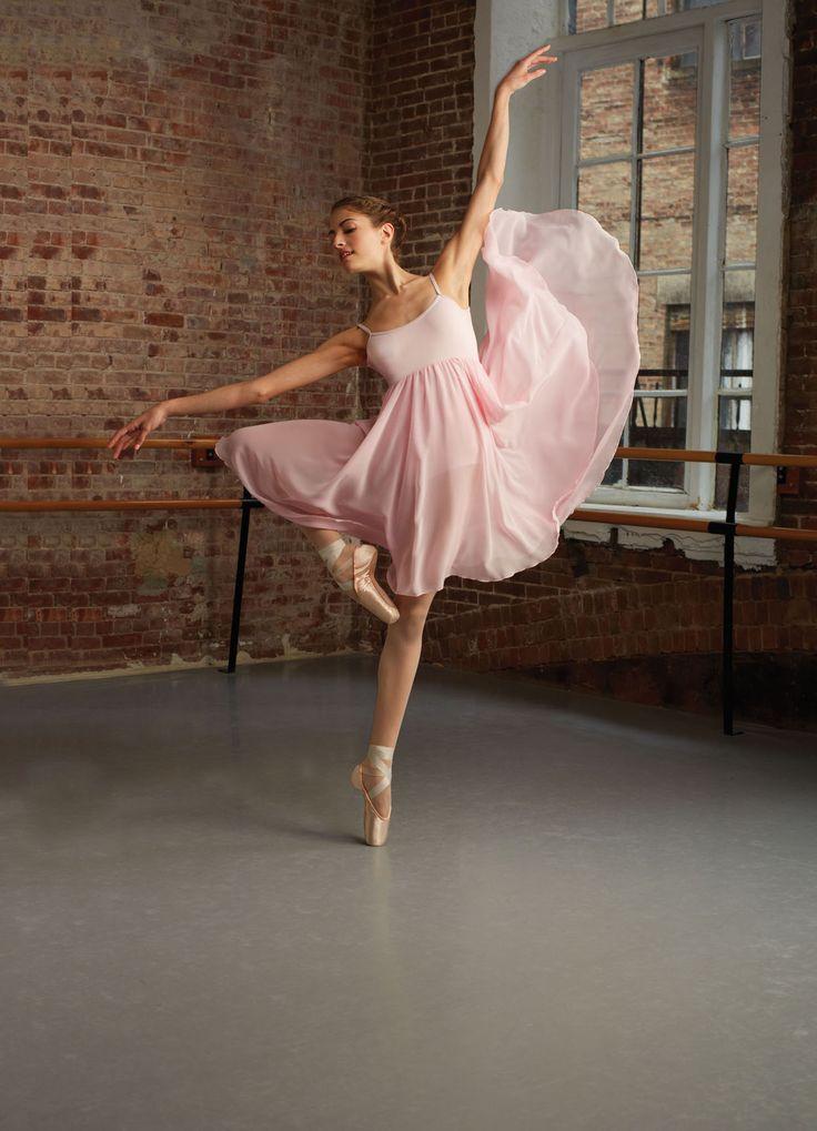 потеете много необычные фото балерин брат младшую сестру