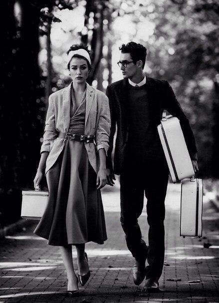 Настоящие мужчины никогда не обижаются на женщин. Они просто ждут, когда они успокоятся и продолжают любить их дальше.
