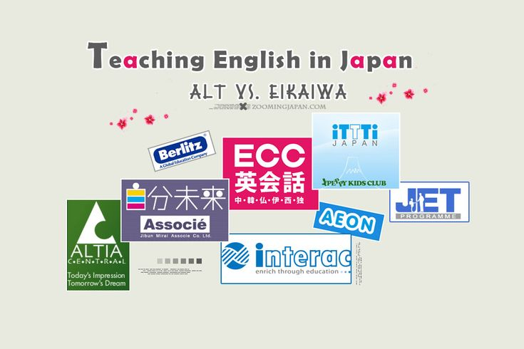 Teaching positions in japan-7534