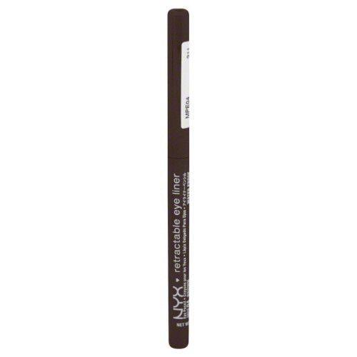 Nyx Mechanical Eye Pencil Brown
