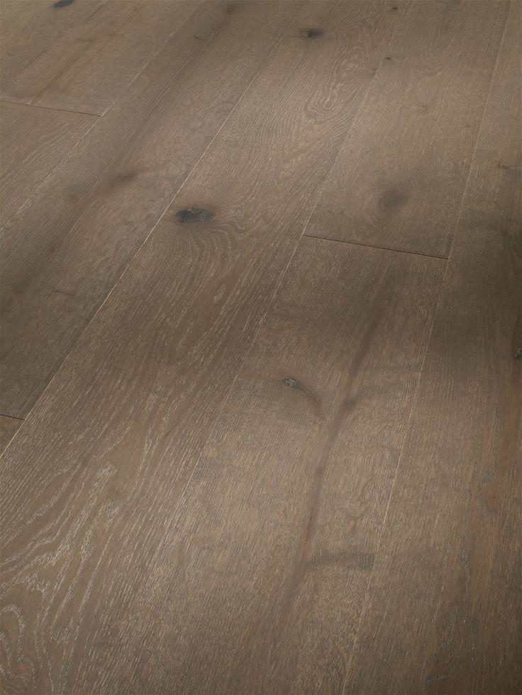 1518220 Parador Parkett Classic Landhausdiele Eiche Patina grau rustikal Naturöl Oberfläche mit 4V micro Fase