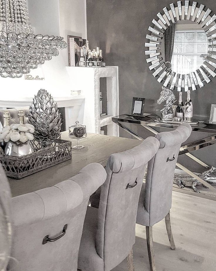 1000 images about interior decor on pinterest khloe for Burgundy dining room ideas
