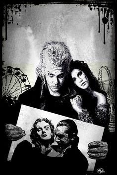 Image result for star the lost boys drawings