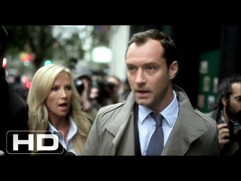 Side Effects - Official Trailer [HD]