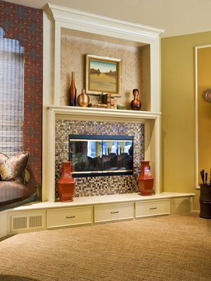 55 best Fireplace redesign images on Pinterest | Fireplace ideas ...