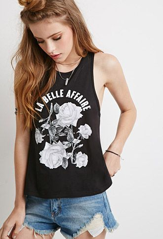 Graphic Tees | WOMEN | Forever 21