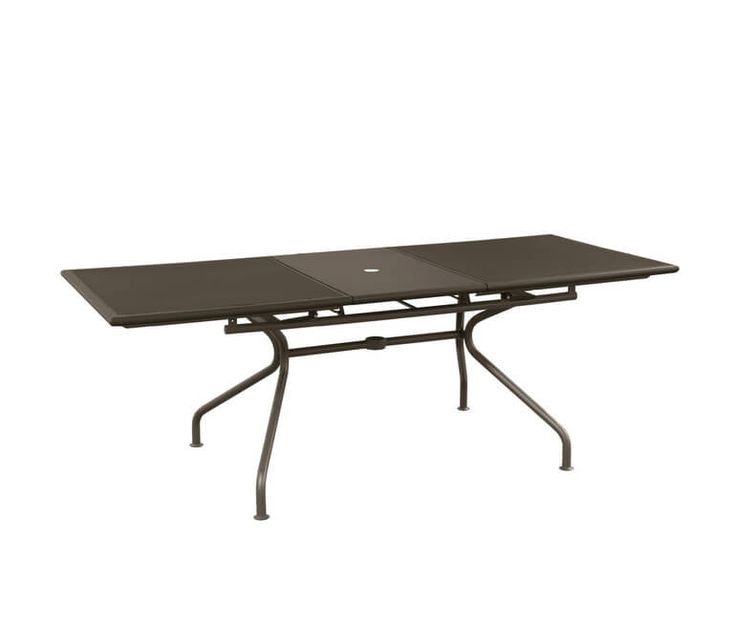 Extensible table 160+50x90