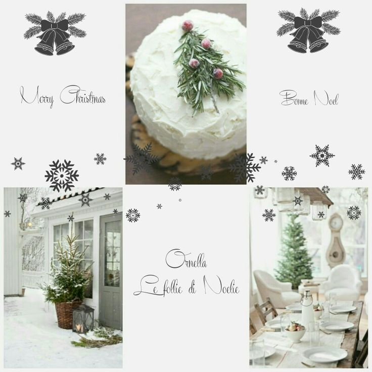 Le folli di Noelie Christmas