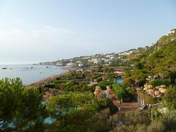 Ischia Poseidon thermal baths