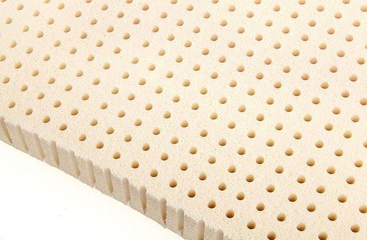 Pure Green Natural Latex Mattress Topper In 2019 Wool