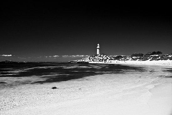 Perth - Rottnest Island, Pink Beach #perth #rottnestisland #pinkybeach #lighthouse #westernaustralia #australia