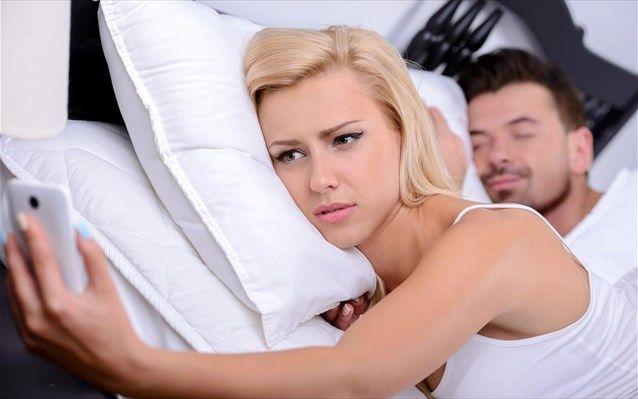 Έρευνα: Η ανατομία της γυναικείας απιστίας   naftemporiki.gr