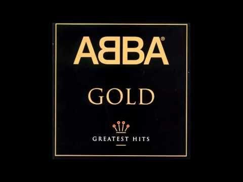 ABBA Super Trouper ALBUM GOLD HITS - YouTube